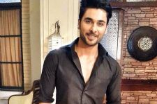 Bharat Chawda to play an officer in Humsafars!