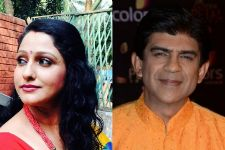 Maleeka R Ghai and Ritu Raj Singh in a new show!