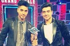 Gautam Gulati takes the trophy home!