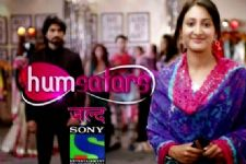 Arzoo to accidently harm Zeenat in Humsafars!