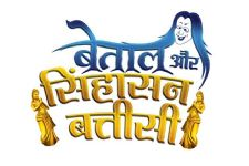 SAB TV presents a unique comical adventure with Betaal Aur Sinhasan Battisi