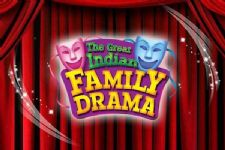 Celebrity galore at The Great Indian Family Drama!