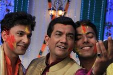 MasterChef India-4 judges and finalists celebrate Holi with Food!