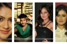 Rang Birangi Holi of TV celebs!