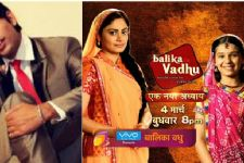 Rishi Dev roped in for Colors' Balika Vadhu!