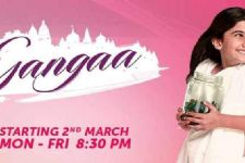 Gangaa - Promising and Encouraging!