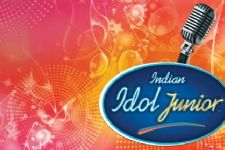 Indian Idol Junior to go on floors post IPL!