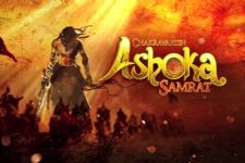 Ashoka to relive moments with his mother on Chakravartin Ashoka Samrat!
