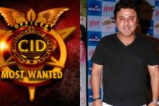 Ali Asgar to feature in CID!