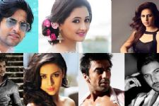 TV actors talk about Significance of Ganpti in their life!