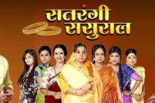 Maasi Maa to go missing on Satrangi Sasural!