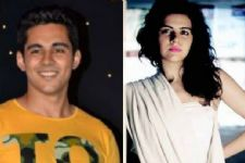 Abhishek Bajaj and Rashi Mal to feature on Twist Wala Love!