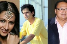 Kanika Kotnala, Sham Mashalkar and Rakesh Bedi on Ravi Ojha's next!