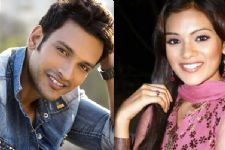 Rahul Arora and Megha Aditya Shroff in Code Red - Taalash