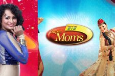 The Winner of Dance India Dance Supermoms season 2 is...
