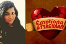 Khushbhu Thakkar to feature in Emotional Atyachar