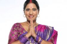 Did you know?: Shubhangi Gokhale is not only a versatile actor, but also a good writer!