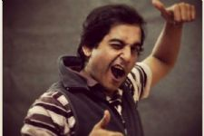 Currently, I portray 10 different characters in a day: Gaurav Gera!