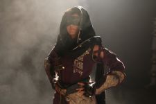 Razia turns Robinhood in Razia Sultan!