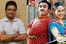 Asit Modi talks about his journey with Taarak Mehta...!