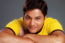 Ravi Gossain shoots for CID