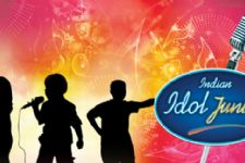 INDIAN IDOL JUNIOR: The Race Begins