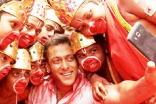 Salman Khan to spread joy for kids via TV