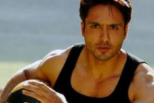 Iqbal Khan Back on Television With Boot Camp