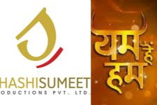 Yam Hain Hum gets a new timeslot; Shashi Sumeet Mittal's next replaces it!