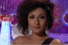 Urvashi Dholakia Turns Alien!