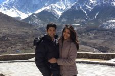 Actor Ruslaan Mumtaz plans to celebrate his birthday in London!