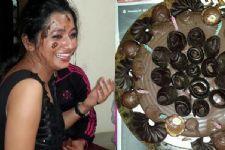 Ekta Tiwari's memorable Birthday Celebration