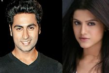 Ankit Gera and Rishika Mihani to pair opposite each other!