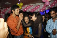 Pratyusha Banerjee's birthday bash!
