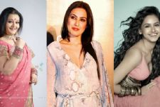 Kamya Punjabi, Apara Mehta and Wasna Ahmed celebrate their birthday today!