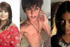 Bhavesh Balchandani, Urvashi Dholakia and Jannat Zubair Rahmani roped in Code Red Talaash