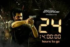 Expect new cast in second season of '24', says Anil