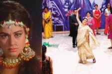Aroona Irani to re-live old days!