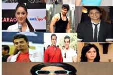 OMG# Bigg Boss Season 9 contestant list is out!