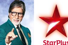 Big B, STAR Plus collaborate for unique show