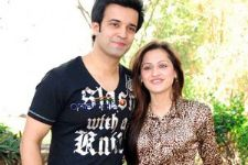 Actor Aamir Ali- Sanjeeda Sheikh to enter the show Power Couple!