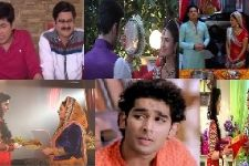 Twists and turns to unravel on your favourite TV shows this Karwa Chauth!