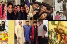 Diwali moments of TV celebs!