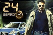 Anil Kapoor 'nervous' about second season of '24'
