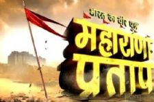 Its a wrap up for the cast of 'Maharana Pratap'!
