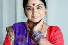 Indira Krishnan roped in for Star Plus next...
