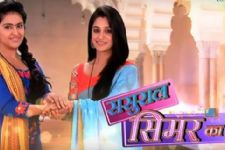 Patalika Devi to possess Simar on 'Sasural Simar Ka'!