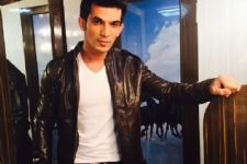 Arjun Bijlani's journey on television!