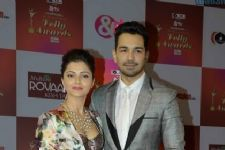 Abhinav Shukla and Rubina Dilaik fall for each other!