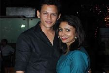Actor Abhishek Rawat welcomes a baby girl!